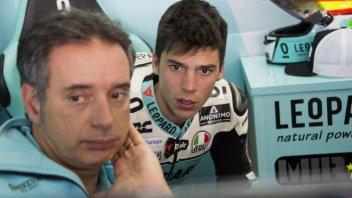 """MotoGP: Lundberg: """"Mir è l'unico che non partirà sconfitto contro Marquez"""""""