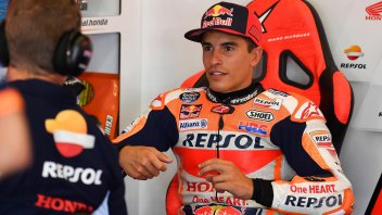 MotoGP: Marc Marquez's annus horribilis: from the accident to giving up on 2020