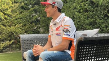MotoGP: Marc Marquez: a week to decide on surgery again