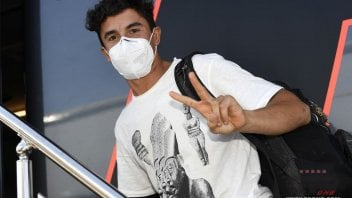MotoGP: No Marc Marquez at Valencia, Honda confirms Bradl