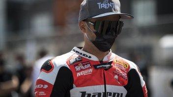 """MotoGP: Melandri: """"mi aspetto una gara difficile per la Ducati a Valencia"""""""
