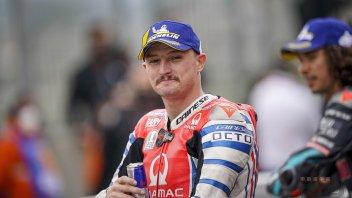 """MotoGP: Miller: """"Non credo alla teoria di Iannone della bistecca contaminata"""""""