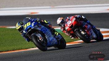 MotoGP: TECNICA: la vittoria della Suzuki e la riscossa dei motori 4 in linea