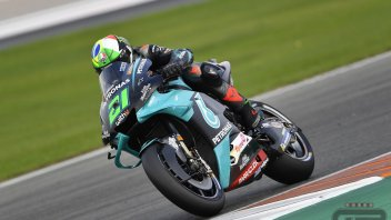 MotoGP: Morbidelli vince la gara, Joan Mir vince il mondiale MotoGP a Valencia