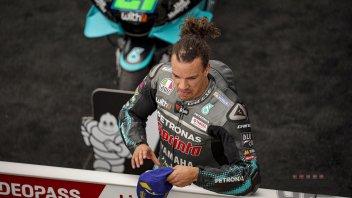 """MotoGP: Morbidelli: """"Nel 2021 avrò la stessa Yamaha di oggi. L'ho accettato"""""""