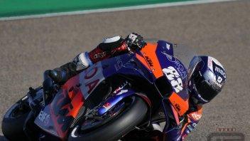 MotoGP: Oliveira fa gli onori di casa a Portimao, 1° in FP1. Savadori 4°, Rossi 19°