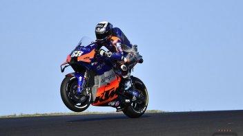 MotoGP: Oliveira profeta in patria: sua la pole a Portimao! 2° Morbidelli, Rossi 17°