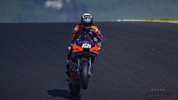 MotoGP: Oliveira domina a Portimao, Miller 2° regala il titolo Costruttori alla Ducati