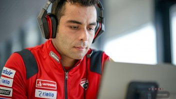 MotoGP: Petrucci goes all melancholic over final rounds as Ducati rider