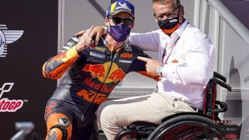 "MotoGP: Pol Espargarò: ""I can't hold back anymoew. Let's do it!"""