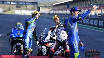 MotoGP: Il GP di Portimao in 100 foto: adrenalina, vittorie e addii