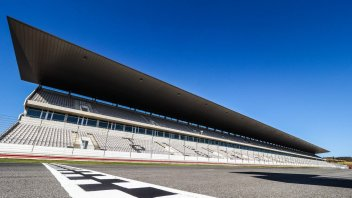MotoGP: Dorna weighing up possibility of two Grands Prix at Portimao due to Covid-19 increase in Spain
