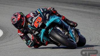 MotoGP: Una inchiesta sui motori Yamaha mette a rischio il mondiale di Quartararo