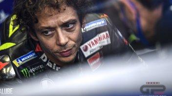 MotoGP: ULTIM'ORA - Valentino Rossi positivo al coronavirus, non sarà ad Aragon