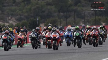 MotoGP: Here is the provisional MotoGP 2021 calendar, but it's just a proposal