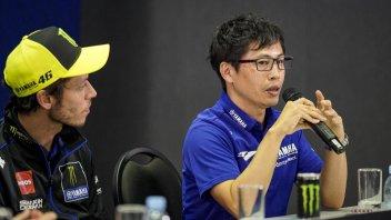 """MotoGP: Yamaha licenzia Lorenzo e apre a Dovizioso: """"Vogliamo un test team forte nel 2021"""""""