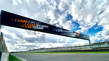 MotoGP: GP d'Europa Valencia: gli orari in tv su Sky e TV8, streaming su DAZN