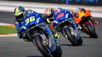 MotoGP: GP Valencia: gli orari in tv su Sky e TV8, streaming su DAZN