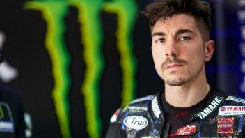"MotoGP: Vinales: ""Yamaha ha bisogno di un pilota diretto come Crutchlow"""