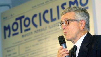 News: Ci ha lasciato Carlo Perelli, per anni storico direttore di Motociclismo