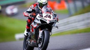 SBK: BSB, Tommy Bridewell rinnova con MotoRapido Ducati per il 2021