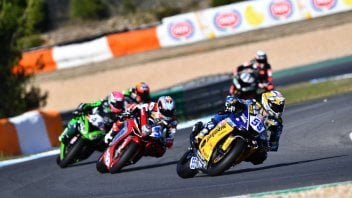 SBK: Agreement between Dorna and BSB in SBK: together to change the Supersport