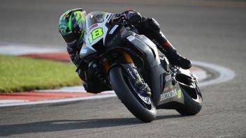 SBK: Sensational news from BSB as Andrew Irwin and Honda Racing UK go separate ways