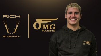 SBK: BSB, Kyle Ryde signs with Rich Energy OMG Racing BMW