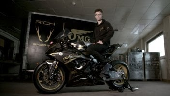 SBK: BSB, Bradley Ray with Rich Energy OMG Racing for 2021
