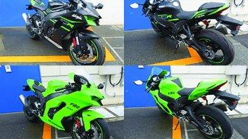 SBK: Kawasaki accontenta Rea: ecco la ZX-10RR nata per battere la Ducati in SBK