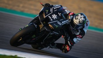 """SBK: Rea: """"La nuova Kawasaki è un passo avanti rispetto alla precedente"""""""