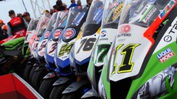 SBK: Superbike: il mercato degli esclusi in cerca di occasioni