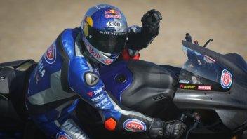 SBK: Razgatlioglu reveals that Yamaha asked him to replace Rossi at Valencia
