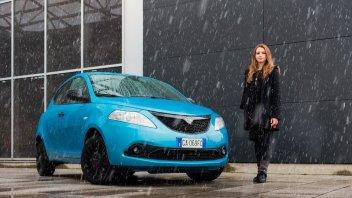 """Auto - News: Lancia Ypsilon: nasce """"Ypsilon Dreamers"""" - un progetto per le donne"""