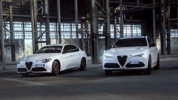 Auto - News: Alfa Romeo Giulia e Stelvio Veloce Ti 2021: caratteristiche e foto delle italiane