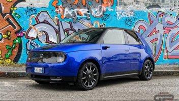 Auto - News: Incentivi auto 2021: 40% di bonus per una elettrica con Isee sotto 30mila Euro