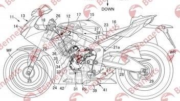 Moto - News: Honda: l'accensione in precamera, dalla F1 alla futura CBR 1000 Fireblade?