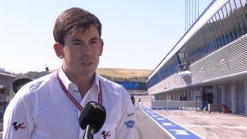 """Moto2: Carlos Ezpeleta: """"Before the introduction of Triumph, Moto2 was closer to Moto3"""""""