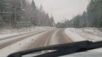 MotoGP: Per Capirossi 'test' al Kymi Ring con la neve