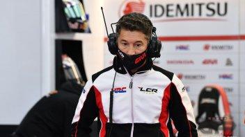 """MotoGP: Cecchinello: """"Nakagami non è un kamikaze come i vecchi piloti giapponesi"""""""