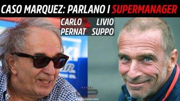 MotoGP: LIVE - Pernat e Suppo alle 18:00 - Caso Marquez: parlano i supermanager