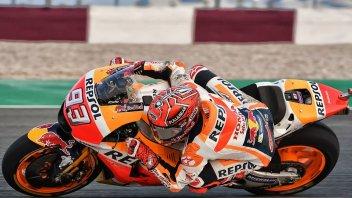MotoGP: I dubbi di Marc Marquez sul motomondiale 2021: forzare o attendere