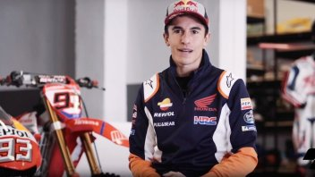 """MotoGP: Marquez: """"I'll be back more mature and even stronger after the injury"""""""
