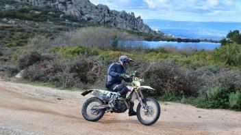 "MotoGP: Cerrutti: ""la Sardegna ha aperto a Petrucci la strada per la Dakar"""