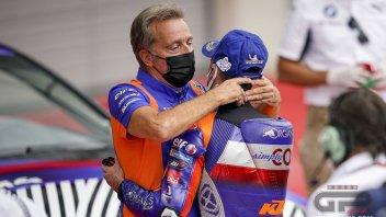 MotoGP: Tech3 rinnova con Dorna e KTM e resta in MotoGP fino al 2026