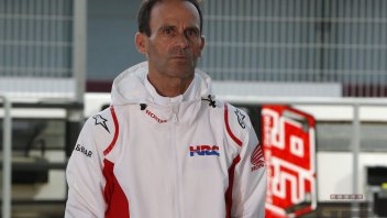 """MotoGP: Puig: """"Without Marquez it is impossible to rate Honda's season"""""""