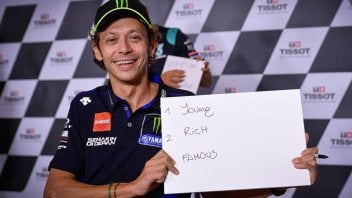 MotoGP: MotoGP Stars Holiday Auction: l'asta benefica per Two Wheels for Life