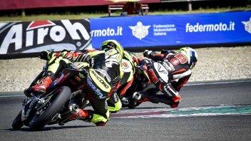 News: CIV Junior e Campionato Italiano Minimoto. Il calendario 2021