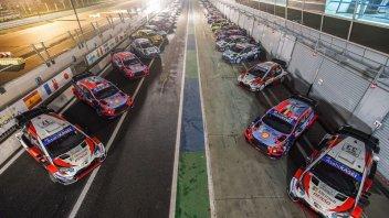 News: Monza: il Mondiale WRC una scommessa vinta, Morbidelli valore aggiunto