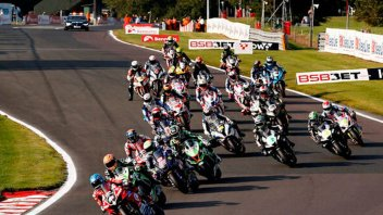 SBK: BSB, 30 riders to line up at the start in 2021 with three races per weekend and new features